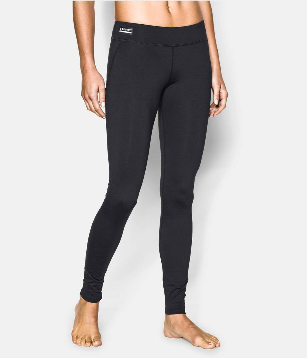 Under Armour 1244398 ColdGear Infrared Tactical Women's Tactical Leggings