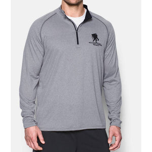 Under Armour 1276931 WWP Tech ¼ Zip Men's Tactical Long Sleeve