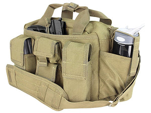 Condor Tactical Response Bag - Tan