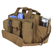 Condor Tactical Response Bag - Coyote Brown