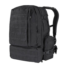 Condor 125 3 Day Assault Pack - Black