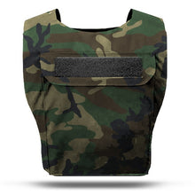 SecPro Basic Tactical Assault Vest Level IIIA
