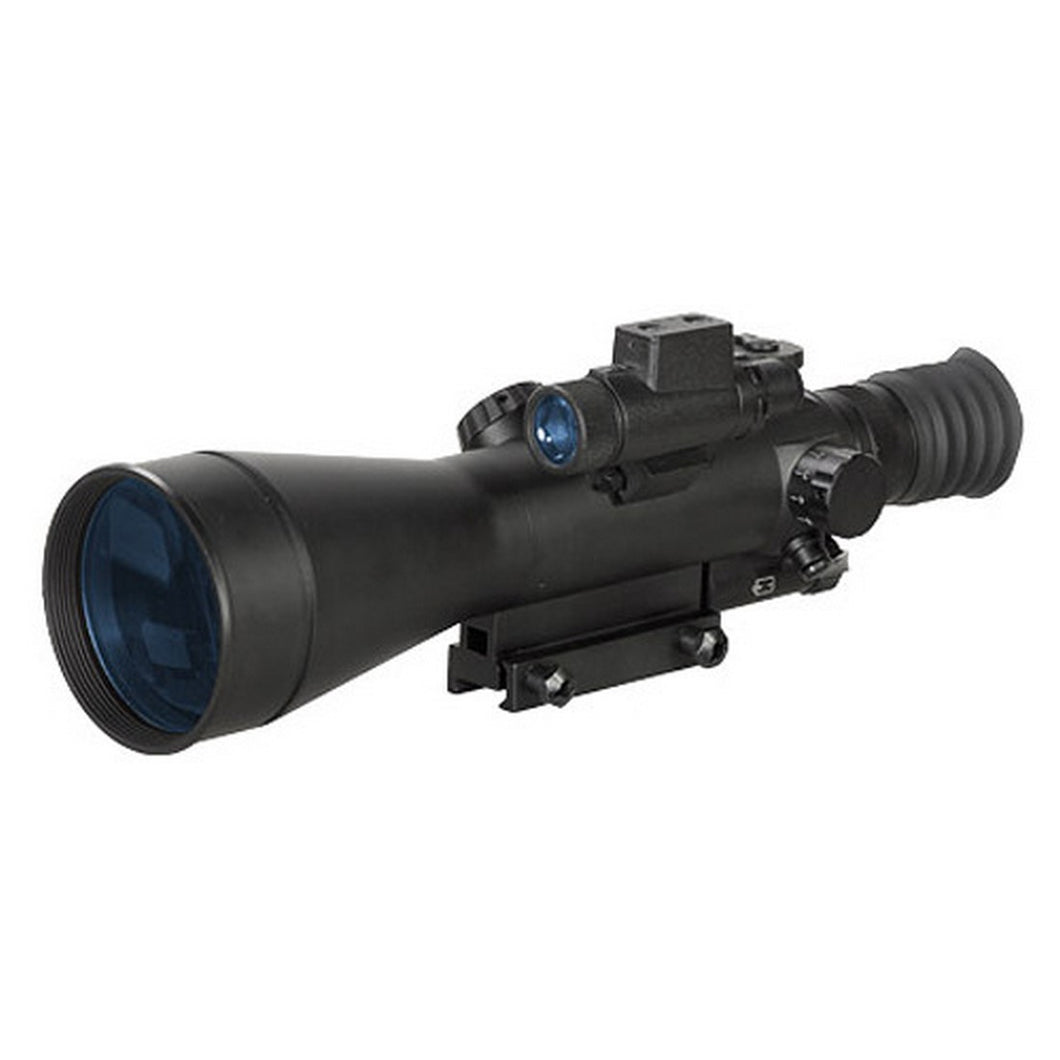 ATN NVWSNAR6C0 Night Arrow Night Vision Rifle Scope 6x Magnification - Gen CGT - Security Pro USA