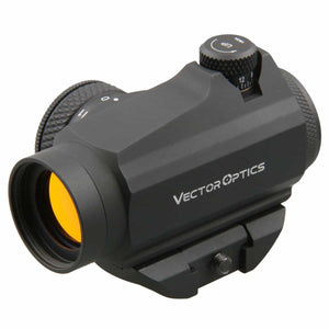 Vector Optics - Maverick 1x22 GenII