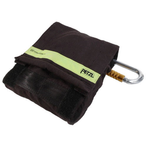 Yates 1937 Petzl EXO Personal Escape System w/Bag