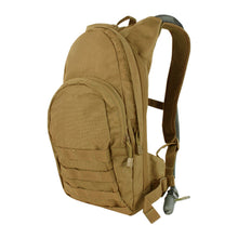Condor 124 Hydration Pack - Coyote Brown