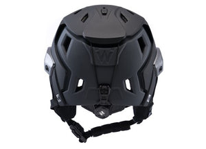 Team Wendy M-216™ Ski Search and Rescue Helmet