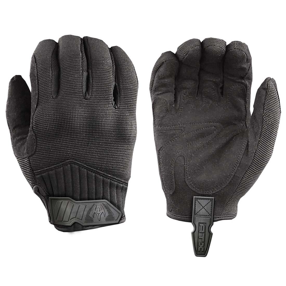 Damascus Gear Unlined Hybrid Duty Gloves