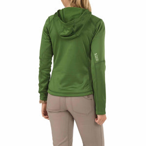 5.11 Tactical 62003 Women's Horizon Hoodie Jungle