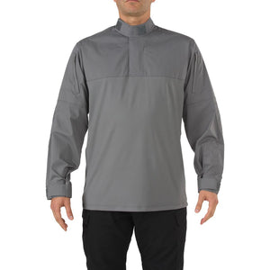 5.11 Tactical 72071 Men Stryke TDU Rapid Long Sleeve Shirt Storm Reguler - Small