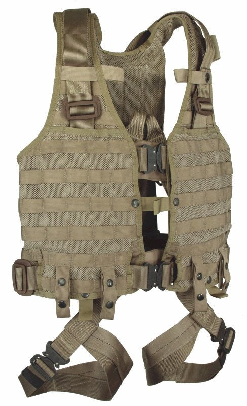 Yates 361 Special Ops Full Body Harness