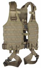 Full Body Harness - Yates 361 Special Ops