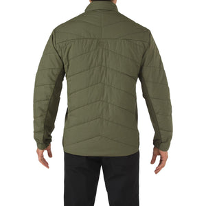 5.11 Tactical 78006 Men Insulator Jacket Sheriff Green