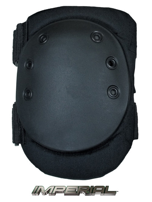 Damascus Gear Imperial Hard Shell Cap Knee Pads