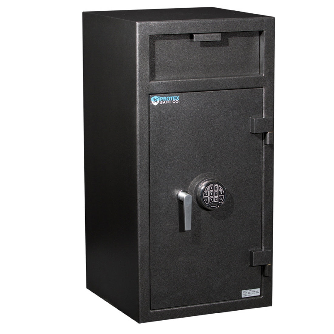 Protex Safe FD-4020K Extra Large Depository Safe