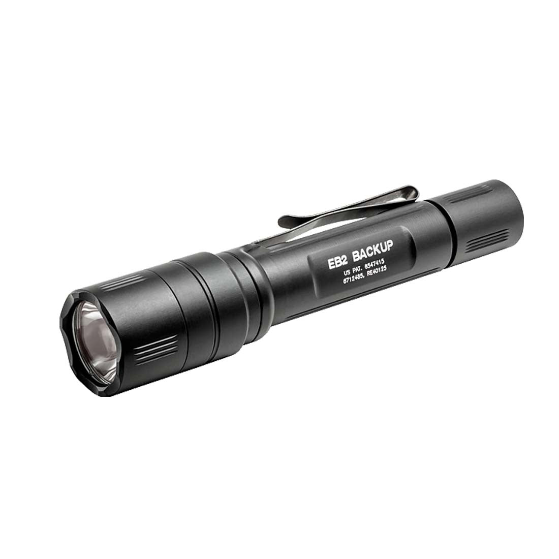 Surefire EB2 Backup Ultra High Dual Output Led Flashlight