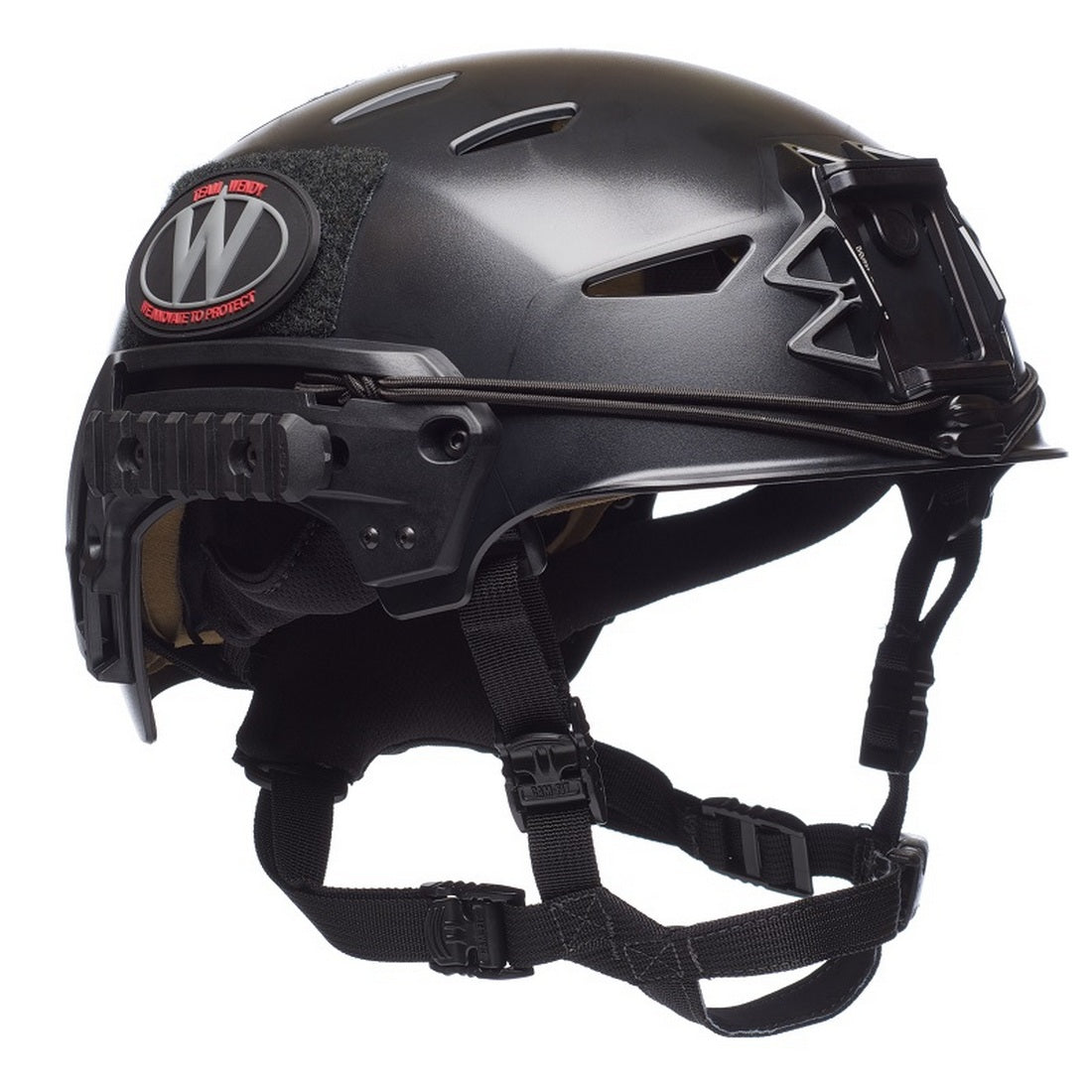 Team Wendy 72-31S EXFIL LTP Helmet - M/L - Coyote Brown (Helmets)