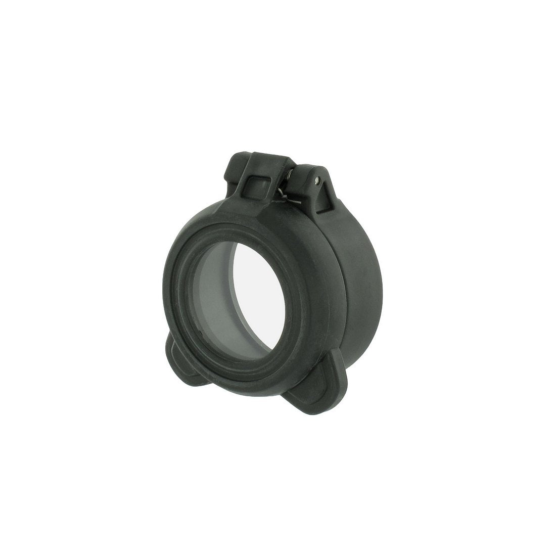 aimpoint  flip-up front cover transparent