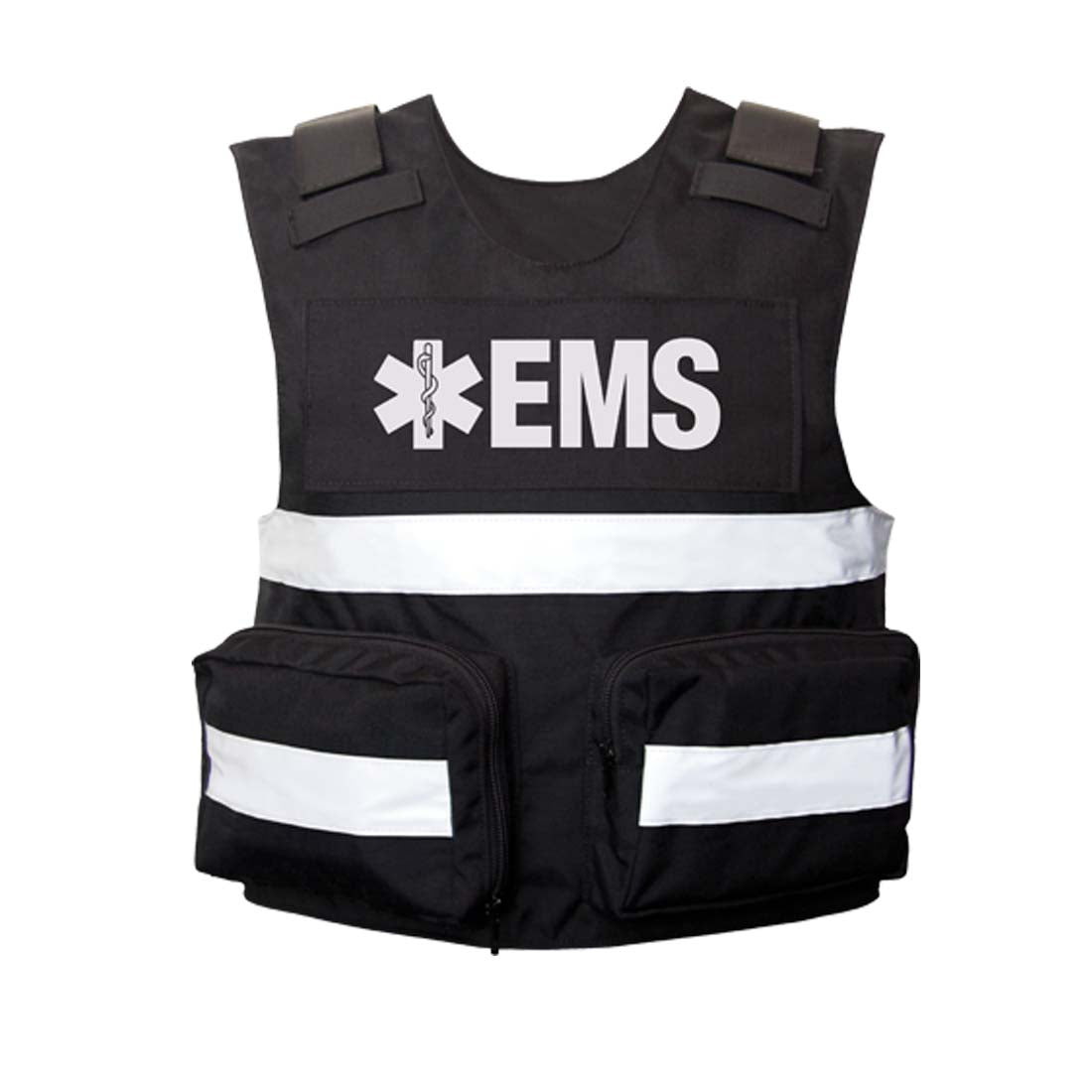 EMS Carrier -  Concealable Body Armor