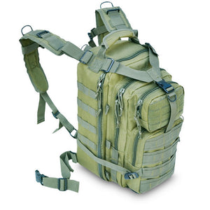 Explorer B3 Tactical Assault Military MOLLE Backpack