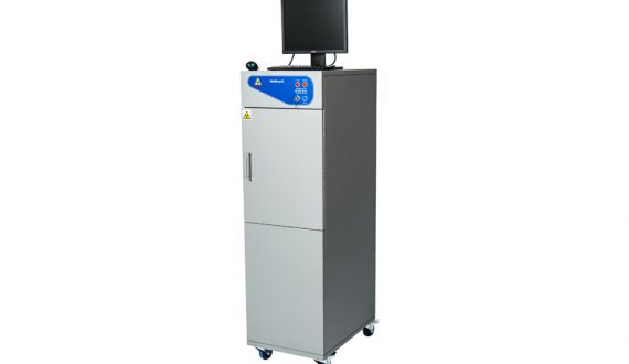3DX-RAY MailScan2 Cabinet X-Ray Scanner