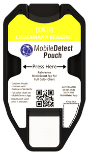Liebermann Reagent Kit