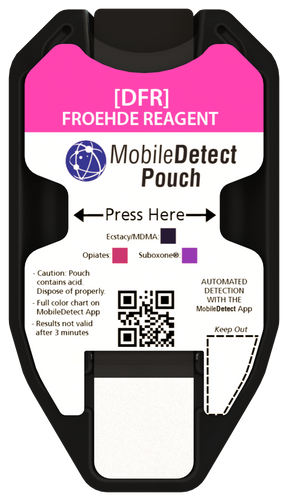 Froedhe Reagent