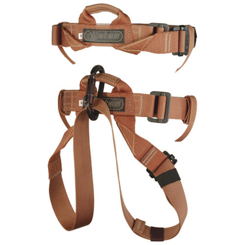 Climbing Belt - Assault Climbing Belt