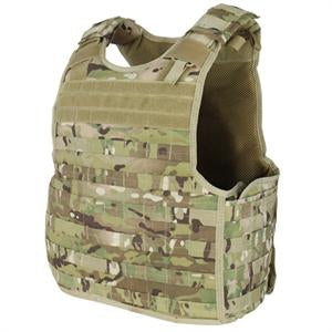 Multicam Plate Carrier- QPC-008
