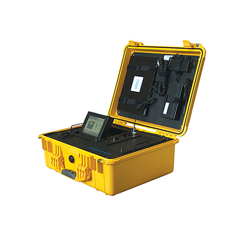 Portable Explosives Detection - Scintrex Trace E4500
