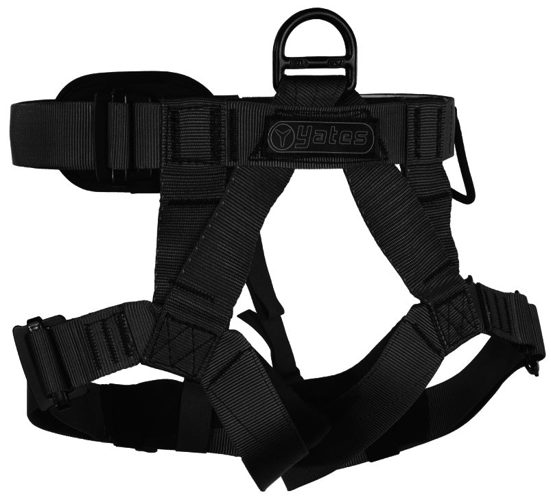 Yates 310 Rescue Harness – Security Pro USA