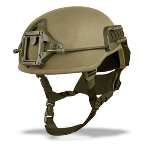 Special Operations Ballistic Helmet