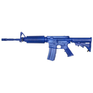 "Blueguns FSM4FTCS14 M4 Flat Top Closed Stock, 14"" Barrel"