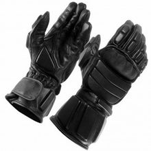 Riot suit gloves