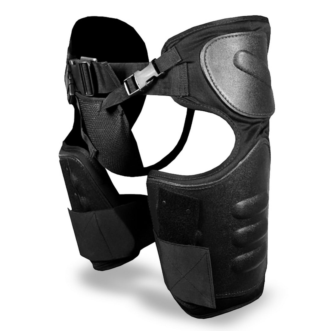 SecPro Riot Thigh & Groin Protector