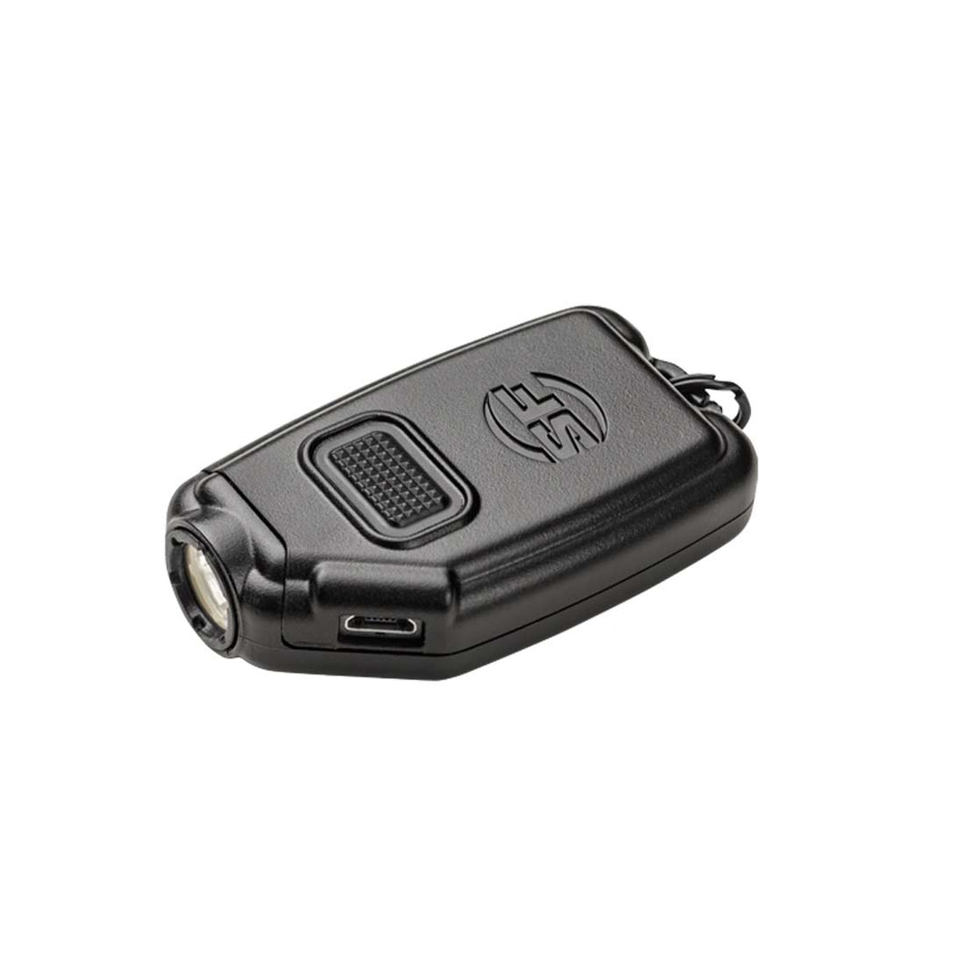 Surefire Sidekick Ultra Compact Variable Output Led Flashlight