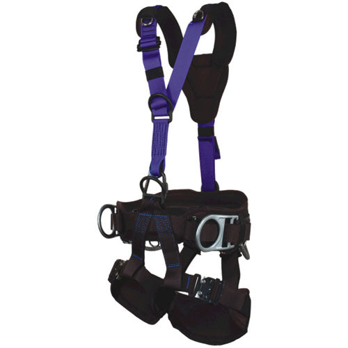 Yates 390 RTR Tower Access Harness | RTR Tower Access Harness