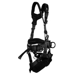Kevlar Rope Access Harness