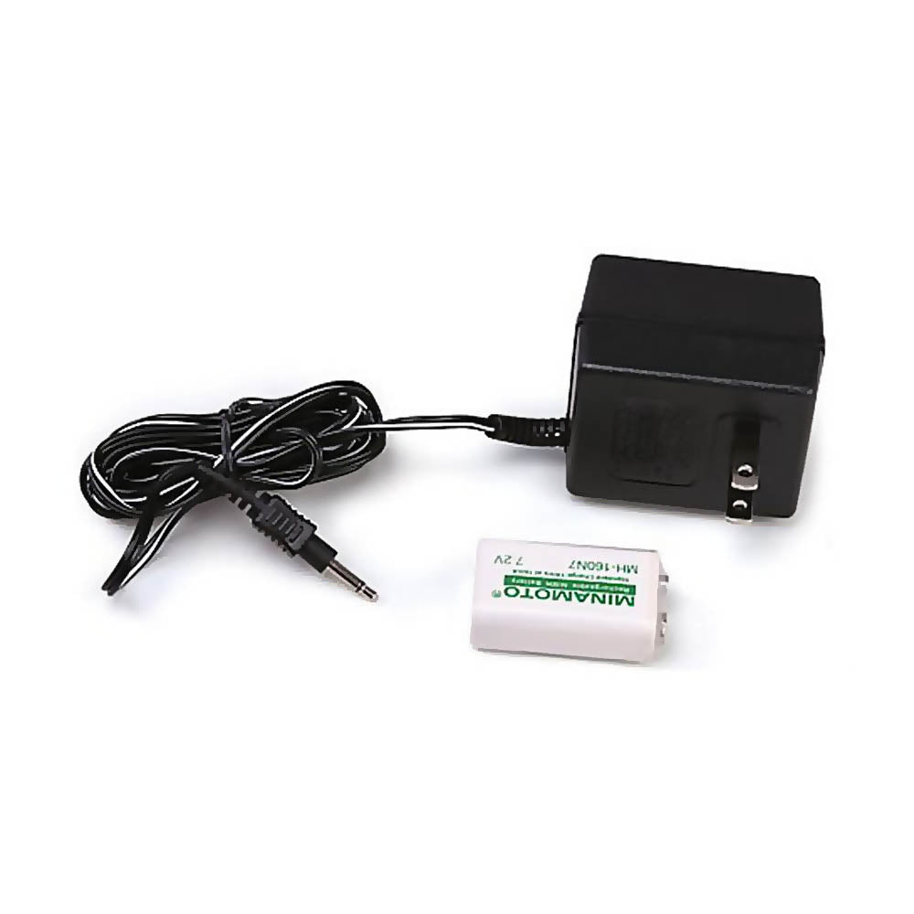 Garrett 1610200 Super Scanner Charger | Security Pro USA