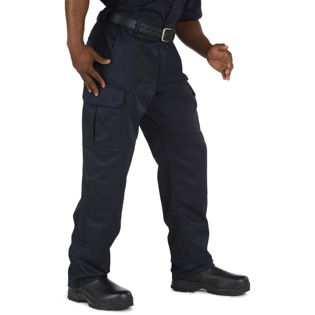 5.11 Tactical 74399 Men's Company Cargo Pant Fire Navy