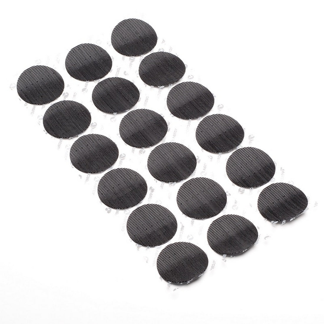 Team Wendy Velcro Hook Disks for combat helmet pad installation.