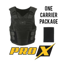 Concealable Body Armor - Prox IIIA