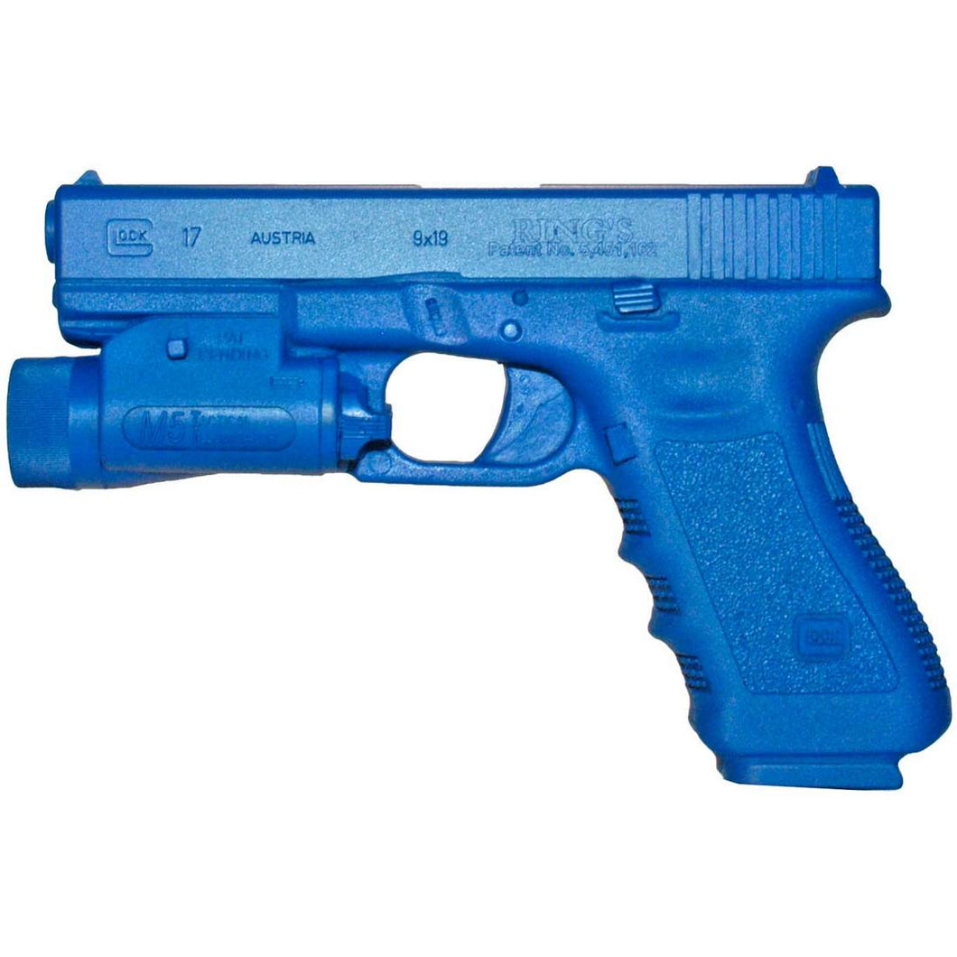 Blueguns FSG17-M5 Glock 17/22/31 W/ M5 Tactical Light