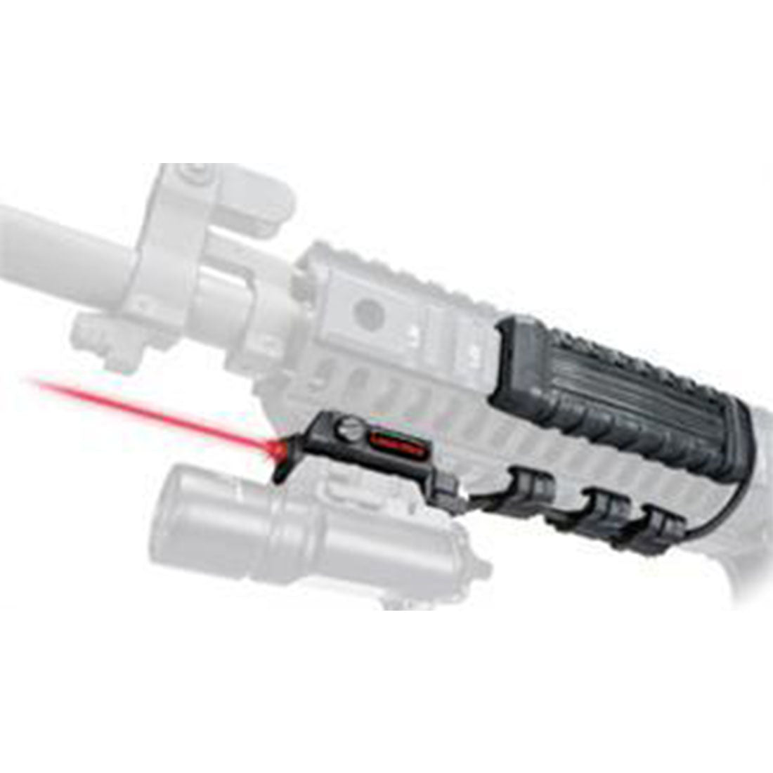 USNV Visible Red Laser Rifle Kit | Uni-Max ES Red Visible Laser Kit
