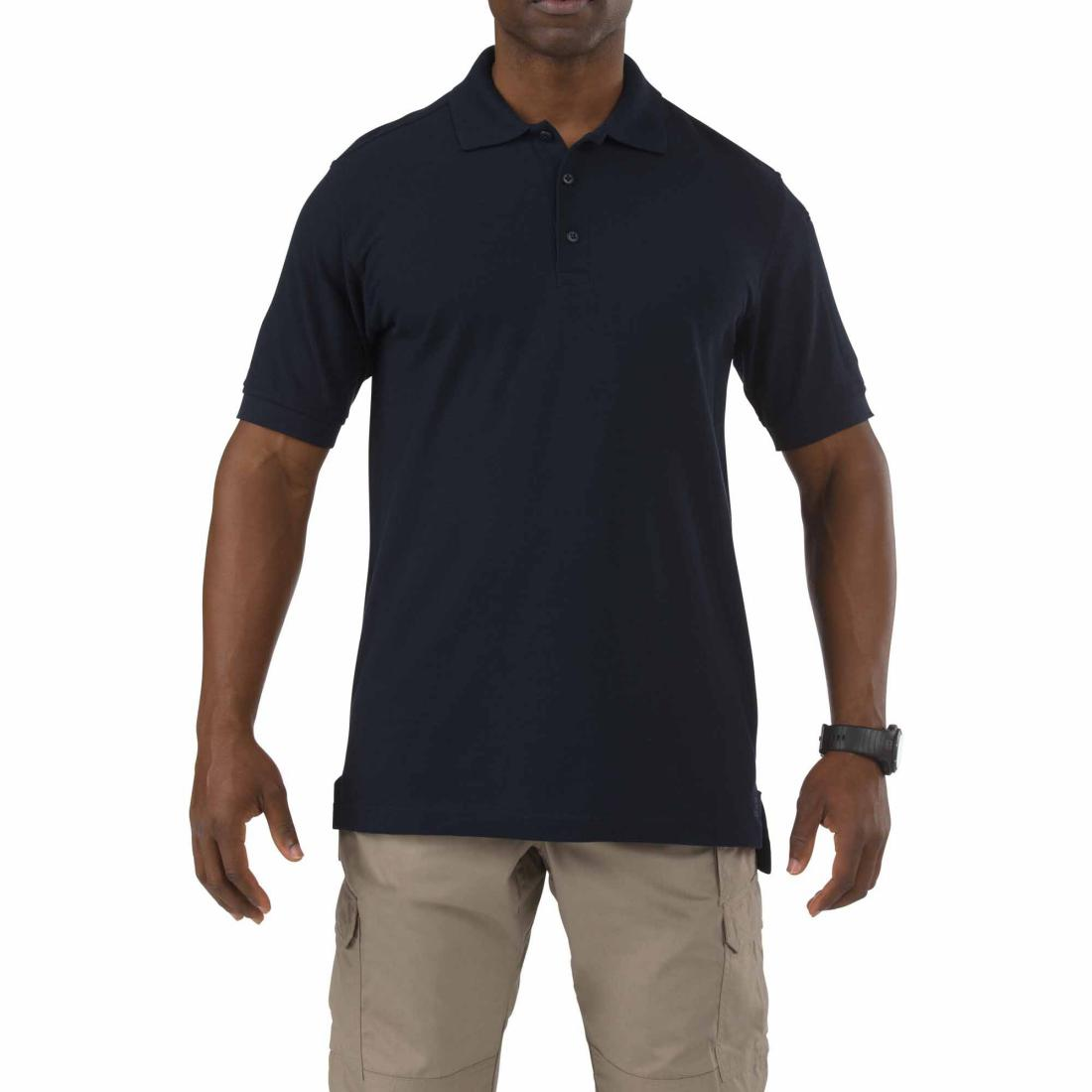 Rich snippet previewHide snippet 5.11 Tactical 41180 Men Utility Short Sleeve Polo