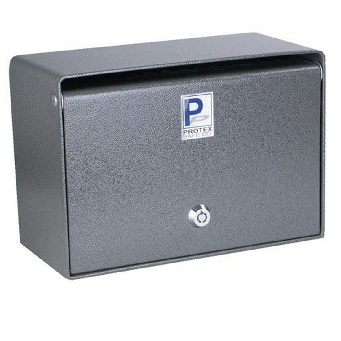 Protex Safe SDB-200 Wall Mounted Drop Box With Tubular Lock