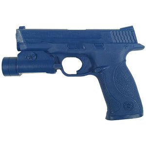 "Blueguns FSSWMP40SB-TLR1 S&W M&P 40 4.25"" (Sm. Backstrap) Wtlr-1"