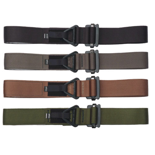 Yates 1.75 inch Uniform Rappel Belt