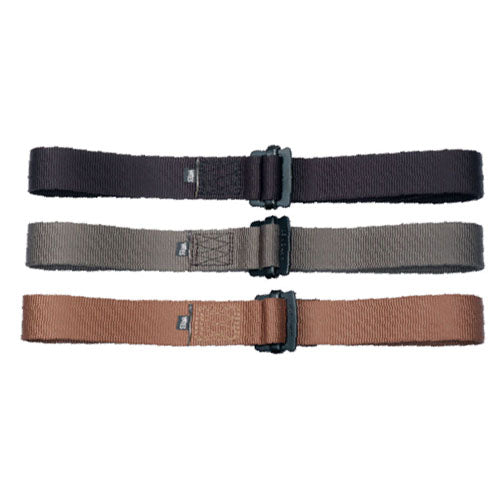 Yates 1.5 Inch Uniform Duty Belt