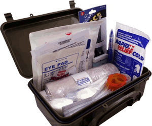 Elite First Aid FA101C - General purpose